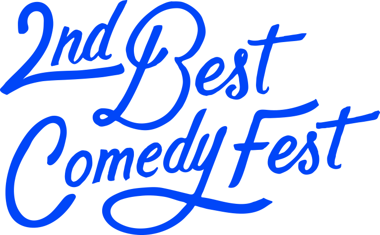 2nd Best Comedy Fest